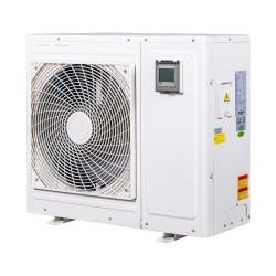Pompe à chaleur SummerPAC