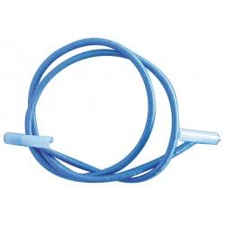 Sandow bleu - 2 cabiclics basculants en 1,20 m