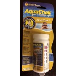 Aquachek 7